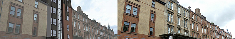 PLAN To Knock Down Unsafe Glasgow Tenement And Pub For Flats Is Refused