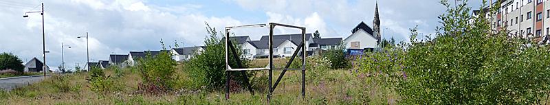 GLASGOW Continues Progress In Reducing Derelict Land