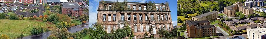 MAJOR Residential Development Planned For Dennistoun
