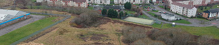 HOUSES And Flats Approved For Arden Site