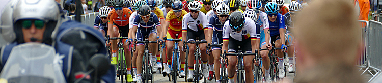CHANCE For Glasgow To Get On Its Bike For Historic Hosting Of World's Biggest Cycling Championships