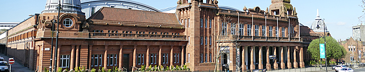 PLAN For Play Centre And Cafe At Kelvin Hall