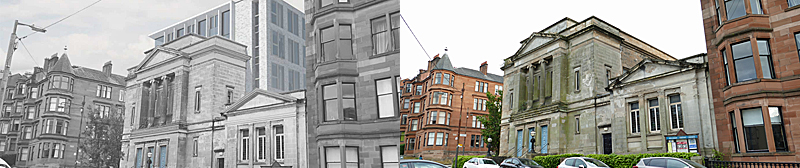 NEW Vision For Historic Hillhead Church Includes 30 Apartments