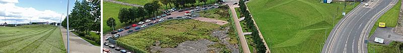 RESIDENTIAL Development Proposed For Dalmarnock Site