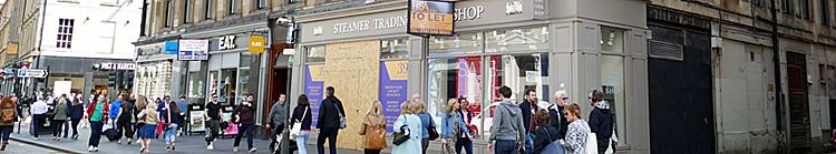 CITY Centre Restaurant Bid Is Rejected