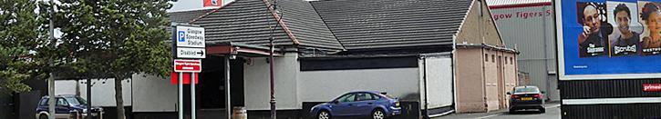EMPTY Glasgow Bar Could Be Born Again As A Church