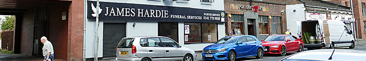 RESTAURANT Plan Aims To Breathe New Life Into Empty East End Funeral Parlour