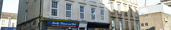 SERVICED Apartment Conversion Rejected For Historic City Building