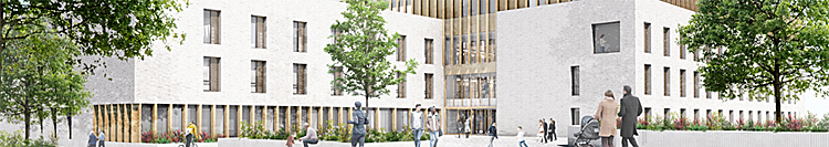 WORK To Start Next Year On Massive Health Facility At Parkhead