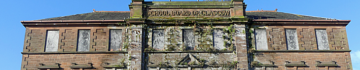 GAELIC Education Expansion Could See Disused B-Listed Calton School Building Re-Opened