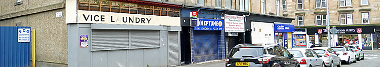 PLANNERS Have A Taste For Six By Nico's Dennistoun Restaurant Proposal