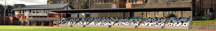 GLASGOW Football Club Kick Off 1,700-Seater Stadium Plan