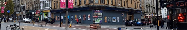 KEBAB Chain Get Permission For Restaurant In Former City Bank