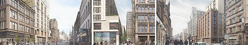 IN Pictures — How Massive Merchant City Development Is Set To Look