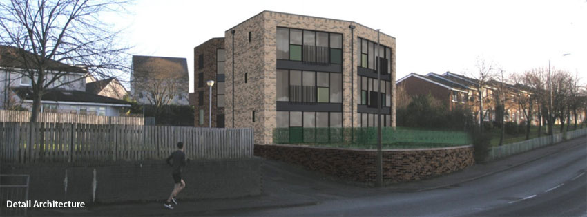 PLANNERS Agree That West Glasgow Pub Can Be Knocked Down And Flats Built