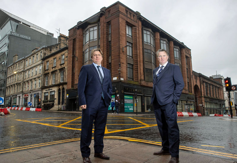 EASDALE Brothers Reveal £20Million Mixed-Use Plan For Historic Watt Brothers Building In Glasgow