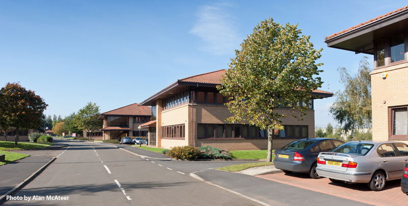NEW Owners Of Southside Business Park Secure Lettings