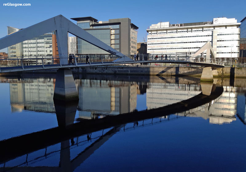 £2.2MILLION Overhaul Planned For Riverfront Public Realm At Tradeston